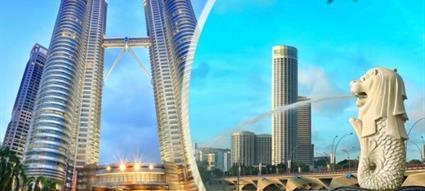 3D Singapore Plus Legoland - SIC | Tours | PT  Jabato