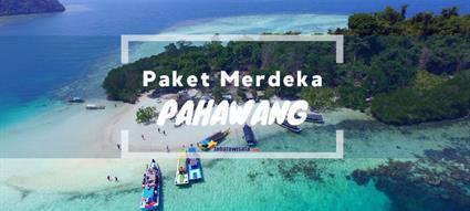 Tour Pulau Pt Jabato International Tours Travel